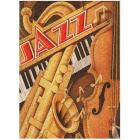 Jazz - 500 pezzi Cork Puzzle (Sughero) (30204)