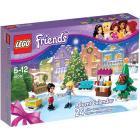 Calendario dell'Avvento - Lego Friends (41016)