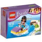 Acrobazie sul jet ski - Lego Friends (41000)