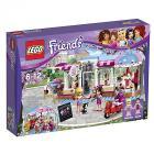 Il Cupcake cafè di Heartlake - Lego Friends (41119)