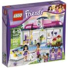 Il salone di bellezza degli animali - Lego Friends (41007)
