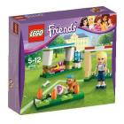 L'allenamento di calcio di Stephanie - Lego Friends (41011)