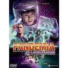 Pandemia. In Laboratorio. Espansione per Pandemia. Una Nuova Sfida