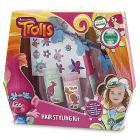 Trolls Set Trucchi con Fascia per Capelli (TRL00000)