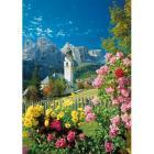 Dolomiti: Gruppo del Sella