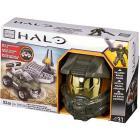 Mega Bloks Halo Micro-Fleet Warthog Attack (97216V)