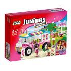 Il furgone dei gelati di Emma Lego Friends (10727)