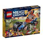 La Tri-moto tuonante di Macy - Lego Nexo Knights (70319)