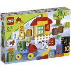 LEGO Duplo Mattoncin - Giocare con i numeri (5497)