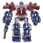 Transformers cyberverse Optimus Maximus