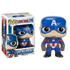 Marvel - Capitan America (FIGU1712)
