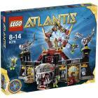 LEGO Atlantis - Il portale di Atlantis (8078)
