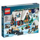 Cottage del villaggio invernale - Lego Speciale Collezionisti (10229)