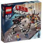 Il Duello di Barbacciao - Lego The Movie (70807)