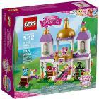 Il castello reale dei Palace Pets - Lego Duplo Princess (41142)