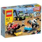 Gara di fuoristrada Lego - Lego Mattoncini (10655)