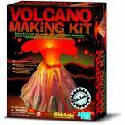 Kit costruzione vulcano