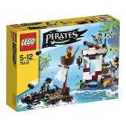 L'avamposto dei soldati - Lego Pirates (70410)