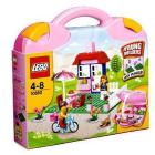 Valigetta Lego rosa - Lego Mattoncini (10660)