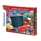Message Puzzle Cars (20233)