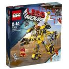 Master Builder Emmet - Lego Movie (70814)