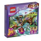Rafting al campo avventure - Lego Friends (41121)