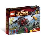 LEGO Super Heroes - Wolverine vs Magneto (6866)