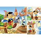 Pinocchio e la Fata