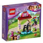 La stazione di lavaggio del puledro Lego Friends (41123)