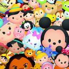 I miei amici Tsum Tsum