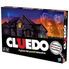 Cluedo reinvention