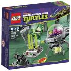 Fuga dal laboratorio di Krang - Lego Teenage Mutant Ninja Turtles (79100)