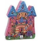 Il castello incantato - 54 pezzi