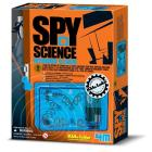 Science Museum Top Secret allarme (3246)