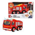 Sam Il Pompiere Camion Jupiter Sempre-In-Pista (AML04000)