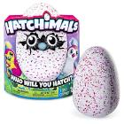 Uovo Interattivo con Animaletto Hatchimals Pengualas rosa (6028874)