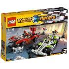 LEGO World Racers - Confronto su strada (8898)