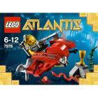 LEGO Atlantis - La moto sottomarina (7976)