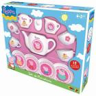 Tea Set Porcellana Peppa Pig (24254)