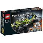 Bolide del Deserto - Lego Technic (42027)