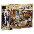 Puzzle 1000 Pezzi Harry Potter Hogwarts (022576)