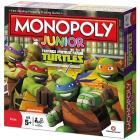 Monopoly Ninja Turtles Jr (232596)