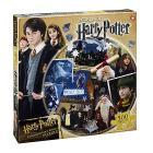 Puzzle 500 Pezzi Harry Potter La Pietra Filosofale (022606)