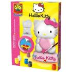 Stampo in gesso Hello Kitty