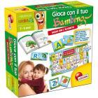 Gioca Con Il Tuo Bambino Giochi Con L'Alfabeto (42647)