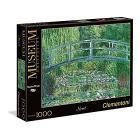 Monet - Stagno con ninfee, armonia in verde Musée d'Orsay 1000 pezzi (39266)