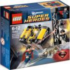 Superman: resa dei conti a Metropolis - Lego Super Heroes (76002)