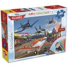 Planes Puzzle Color Plus, 108 Pezzi (42678