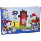 Small Box of Blocks. Set costruzioni Paw Patrol (18300)