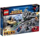 Superman la battaglia di Smallville - Lego Super Heroes (76003)